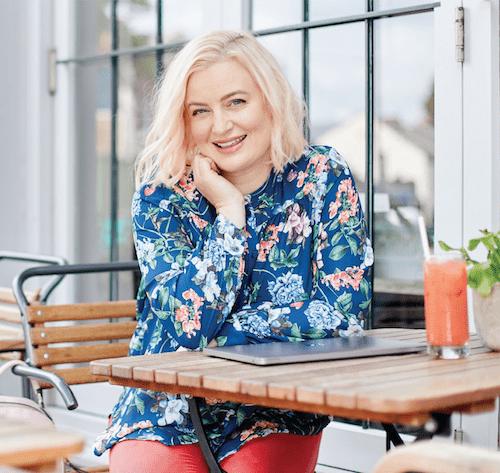 Jade Jemma, Sales Strategist, London, UK